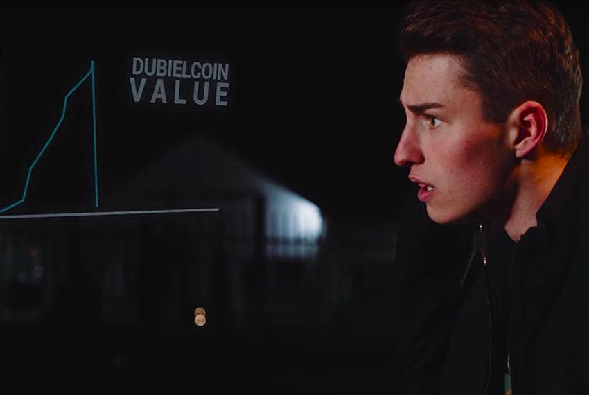Pools bank betaald bekende vlogger voor campagne tegen cryptocurrency