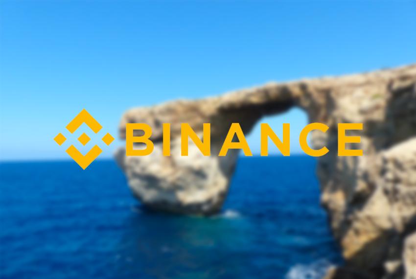 Binance vindt in Europa veilige haven als crypto-exchange